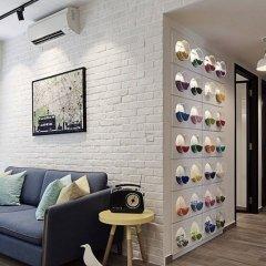 Апартаменты Uavoyage Business Apartments спа