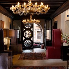 Aqua Palace Hotel интерьер отеля фото 2