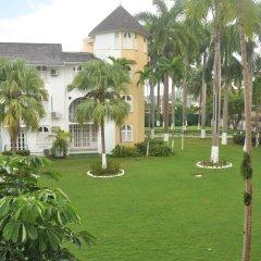 Апартаменты Palm View Apartment At Sandcastles развлечения