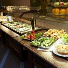 Гостиница Нептун питание фото 2