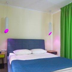 Гостиница Art up City в Сочи 8 отзывов об отеле, цены и фото номеров - забронировать гостиницу Art up City онлайн комната для гостей фото 5