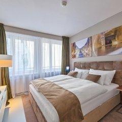 Отель Mondscheingasse Австрия, Вена - отзывы, цены и фото номеров - забронировать отель Mondscheingasse онлайн комната для гостей фото 2