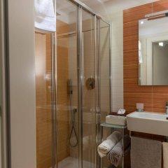 Отель Villa Lucy Фонтане-Бьянке ванная