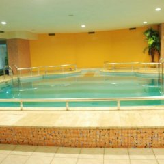 Emexotel Турция, Стамбул - 1 отзыв об отеле, цены и фото номеров - забронировать отель Emexotel онлайн бассейн фото 2