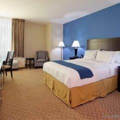Отель Holiday Inn Express San Pedro Sula удобства в номере