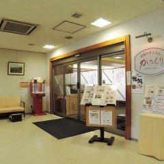 Nishiki Onsen Hotel Kurion Дайсен интерьер отеля фото 3