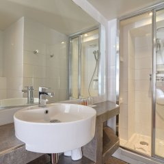Hotel Mondial ванная фото 6