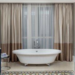 Отель Landmark Amman Hotel & Conference Center Иордания, Амман - отзывы, цены и фото номеров - забронировать отель Landmark Amman Hotel & Conference Center онлайн ванная фото 2