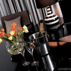 Hotel Fabian Хельсинки гостиничный бар