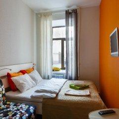 Гостиница Станция G73 3* Стандартный номер с разными типами кроватей фото 4