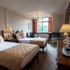 Отель Britannia Hampstead Лондон фото 2