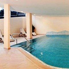 Hotel Julius Payer Стельвио бассейн фото 3