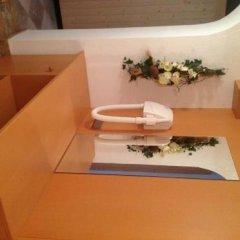 Отель Garni Bergland Рачинес-Ратскингс ванная фото 2