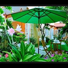Отель Green Garden Homestay спа фото 2