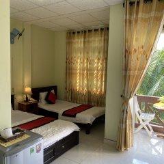 Отель Quynh Chau Homestay Вьетнам, Хойан - отзывы, цены и фото номеров - забронировать отель Quynh Chau Homestay онлайн комната для гостей фото 4