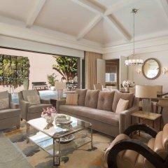 The Beverly Hills Hotel комната для гостей фото 3