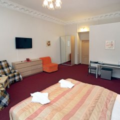 Гостиница Александр комната для гостей фото 3