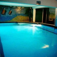 Pasha Palas Hotel Турция, Измит - отзывы, цены и фото номеров - забронировать отель Pasha Palas Hotel онлайн бассейн