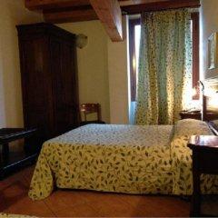 Hotel Archimede Ortigia Сиракуза сейф в номере