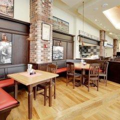 Гостиница Park Inn by Radisson Ярославль гостиничный бар
