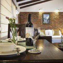 Отель Patan House Непал, Лалитпур - отзывы, цены и фото номеров - забронировать отель Patan House онлайн питание фото 2