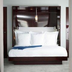 Отель Royalton, A Morgans Original 4* Стандартный номер с различными типами кроватей фото 5