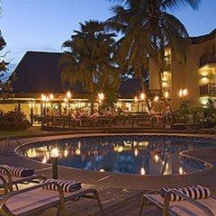 Отель Mercure Nadi Фиджи, Вити-Леву - отзывы, цены и фото номеров - забронировать отель Mercure Nadi онлайн помещение для мероприятий