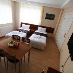 Апартаменты Istanbul Family Apartments комната для гостей фото 5
