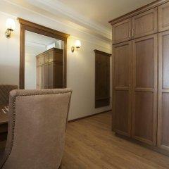 Апарт-отель НЭП-Дубки удобства в номере фото 2