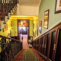 Отель Hastal Old Town Прага интерьер отеля фото 2