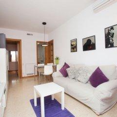 Отель Eixample Dret комната для гостей фото 2