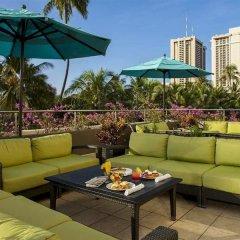 DoubleTree by Hilton Hotel Alana - Waikiki Beach фото 3