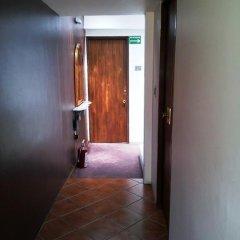 Отель Suites Polanco Мехико интерьер отеля