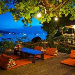Отель Koh Tao Cabana Resort детские мероприятия фото 2