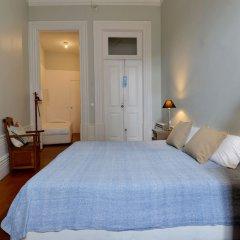Отель Porta Azul Guest House комната для гостей