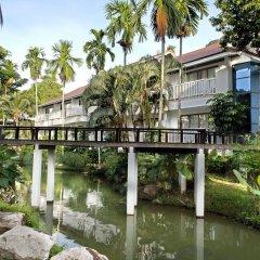 Отель Aonang Villa Resort фото 3