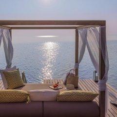 Отель One&Only Reethi Rah 5* Вилла Премиум с различными типами кроватей фото 18