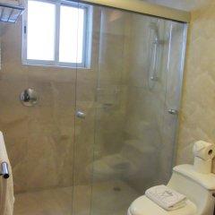 Отель Suites Masliah Мексика, Мехико - отзывы, цены и фото номеров - забронировать отель Suites Masliah онлайн ванная фото 3