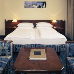 Отель Mercure Secession Wien сейф в номере