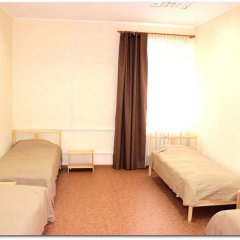 Хостел Колибри Уфа комната для гостей фото 5