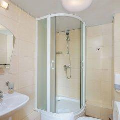 Гостиница Парус ванная