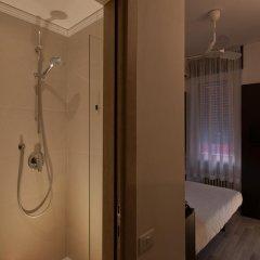 Отель Genius Hotel Downtown Италия, Милан - 5 отзывов об отеле, цены и фото номеров - забронировать отель Genius Hotel Downtown онлайн ванная