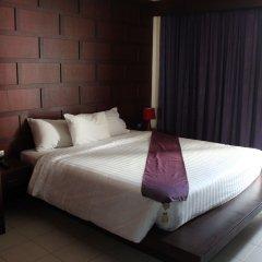 Отель Capannina Inn Таиланд, Пхукет - 10 отзывов об отеле, цены и фото номеров - забронировать отель Capannina Inn онлайн комната для гостей