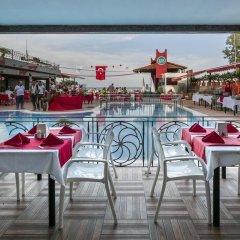 Belport Beach Hotel - All Inclusive гостиничный бар