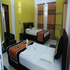 Отель Vista Rooms River Front комната для гостей фото 3