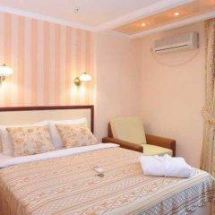 Гостиница Raziotel Kryvyi Rih сейф в номере