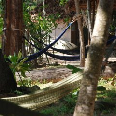 Отель Lanta Coral Beach Resort Ланта фото 10