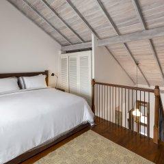 Отель Villa Ayura Шри-Ланка, Галле - отзывы, цены и фото номеров - забронировать отель Villa Ayura онлайн комната для гостей фото 5