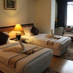 Отель Yellow Ribbon Hills, Boutique Suites комната для гостей фото 2
