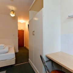 Отель Welby Studios Великобритания, Лондон - 1 отзыв об отеле, цены и фото номеров - забронировать отель Welby Studios онлайн комната для гостей фото 2